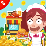 Idle Diner – Fun Cooking Game (MOD, Unlimited Money) 1.3.0