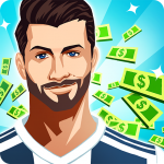 Idle Eleven – Be a millionaire soccer tycoon (MOD, Unlimited Money) 1.12.9