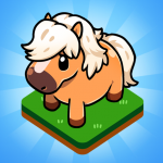 Idle Horse Racing (MOD, Unlimited Money) 1.1