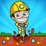 Idle Miner Tycoon – Mine Manager Simulator   (MOD, Unlimited Money) 3.35.0