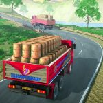 Indian Truck Driving : Truck Wala Game (MOD, Unlimited Money) 1.30