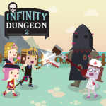 Infinity Dungeon 2 – Summoner Girl and Zombies (MOD, Unlimited Money) 1.8.7