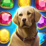 Jewel Mystery – Match 3 & Collect Puzzles (MOD, Unlimited Money) 1.3.1