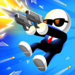 Johnny Trigger Action Shooting Game   (MOD, Unlimited Money) 1.12.3