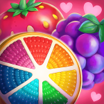 Juice Jam – Puzzle Game & Free Match 3 Games (MOD, Unlimited Money) 3.12.1