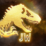 Jurassic World™: The Game (MOD, Unlimited Money) 1.47.2