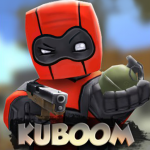 KUBOOM 3D: FPS Shooter (MOD, Unlimited Money) 3.03