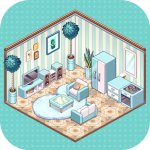 Kawaii Home Design – Decor & Fashion Game (MOD, Unlimited Money) 0.6.7
