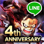 LINE: ONE PIECE 秘寶尋航 (MOD, Unlimited Money) 8.3.0