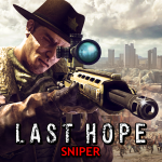 Last Hope Sniper – Zombie War: Shooting Games FPS (MOD, Unlimited Money) 2.0