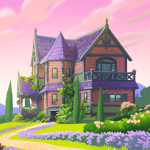 Lily's Garden (MOD, Unlimited Money) 1.79.0