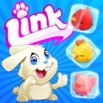 Link Pets: Match 3 puzzle game (MOD, Unlimited Money) 0.87.5