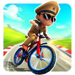 Little Singham Cycle Race (MOD, Unlimited Money) 1.1.116