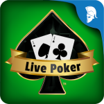 Live Poker Tables–Texas holdem and Omaha (MOD, Unlimited Money) 5.2.4