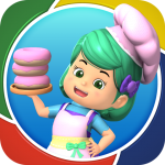 Lola Bakery – Puzzle & Idle Store Tycoon with Kiko (MOD, Unlimited Money) 1.3.1