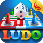 Ludo Comfun Online Ludo Game Friends Live Chat  (MOD, Unlimited Money) 3.5.20210331