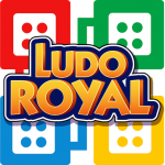 Ludo Royal: Play Online (MOD, Unlimited Money) 1.5.6