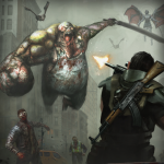 MAD ZOMBIES : Offline Zombie Games (MOD, Unlimited Money) 5.25.1