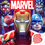 MARVEL Super War (MOD, Unlimited Money)  3.8.12