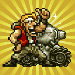 METAL SLUG ATTACK (MOD, Unlimited Money) 5.3.0