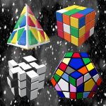 Magic Cubes of Rubik (MOD, Unlimited Money) 1.516