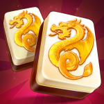 Mahjong Treasures – free 3d solitaire quest game (MOD, Unlimited Money) 2.5.0