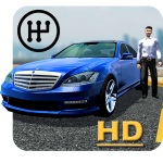 Manual gearbox Car parking (MOD, 4.5.3 Unlimited Money)