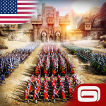 March of Empires: War of Lords  (MOD, Unlimited Money) 5.4.2a