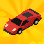 Merge Car Racer – Idle Rally Empire (MOD, Unlimited Money) 2.7.1
