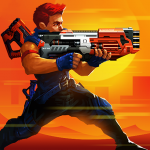 Metal Squad: Shooting Game (MOD, Unlimited Money) 2.3.0