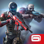 Modern Combat Versus: New Online Multiplayer FPS (MOD, Unlimited Money) 1.15.11