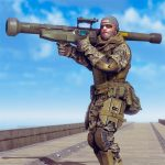Modern Flag Forces New Shooting Games 2020 (MOD, Unlimited Money) 1.53