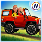 Motu Patlu Speed Racing (MOD, Unlimited Money) 1.59