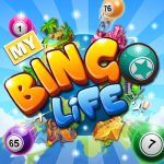 My Bingo Life – Free Bingo Games (MOD, Unlimited Money) 2451
