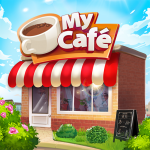 My Cafe — Restaurant game (MOD, Unlimited Money) 2021.1.2