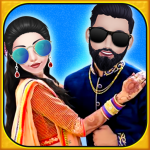New Indian Wedding Makeup Dressup Game 2020 (MOD, Unlimited Money) 1.0.7