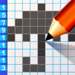 Nonogram – Logic Pic Puzzle – Picture Cross (MOD, Unlimited Money) 2.31