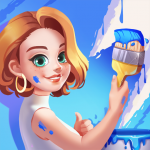 Nonstop Tycoon – Match 3 to get rich (MOD, Unlimited Money) 3.0.4