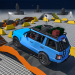 Offroad 4×4 Rally: Jeep Simulator Game 2019 (MOD, Unlimited Money) 2.3