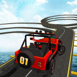 Offroad Jeep Driving – Extreme Drift Challenge (MOD, Unlimited Money) 1.03