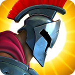 Olympus Rising: Tower Defense and Greek Gods (MOD, Unlimited Money) 6.1.8
