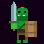 Orcs X – Idle Clicker RPG (MOD, Unlimited Money) 1.3.241