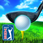 PGA TOUR Golf Shootout (MOD, Unlimited Money) 2.1.1