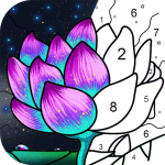 Paint By Number – Free Coloring Book & Puzzle Game (MOD, Unlimited Money) 2.24.1