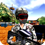 PaintBall Combat  Multiplayer (MOD, Unlimited Money) 1.40.16
