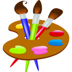 Painting and drawing game (MOD, Unlimited Money) 14.6.0