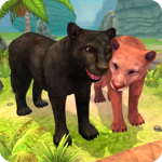 Panther Family Sim Online – Animal Simulator (MOD, Unlimited Money) 2.13
