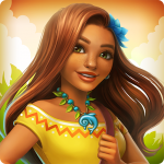 Paradise Island 2: Hotel Game (MOD, Unlimited Money) 12.0.1
