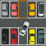 Parking King (MOD, Unlimited Money) 1.0.22
