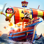 Pirate Code – PVP Battles at Sea (MOD, Unlimited Money) 1.2.4